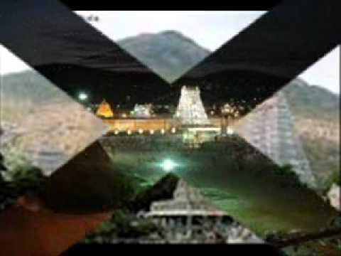 Worship Of Thiruvannamalai And Thiru Kalahasti Temples video