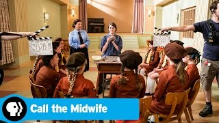 CALL THE MIDWIFE | Behind the Scenes - Telling the Honest Drama of Real Life | PBS