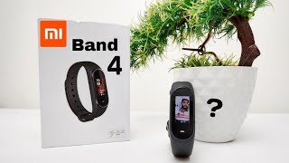 Mi Band 4 Unboxing , Review ,Hey Plus Band ,All Features , Price ?, Buy Or Not