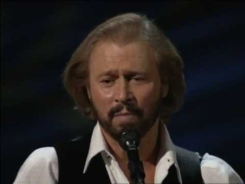 Bee Gees - In And Out of Love