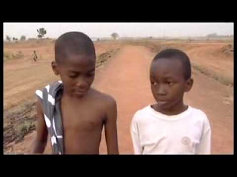 Hausa Film, English Captions: Orphans In A World With Aids never Alone (global Dialogues) video