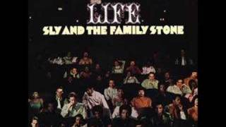 Sly and the Family Stone - Harmony
