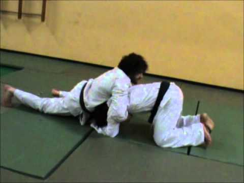 Total Fight Karate - Promo training Preview - Martial arts - Goju Ryu Karate Do Image 1