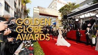 Golden Globe Winners 2018