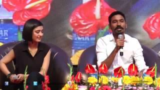 All cinema lover should watch Shamitabh - Dhanush | Galatta Tamil