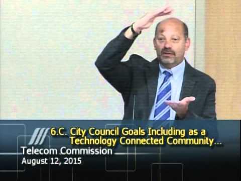 SLP Telecom  Commission 08 12 15