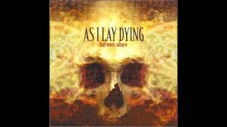 Watch As I Lay Dying The Pain Of Separation video