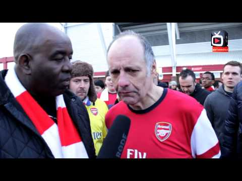 Stoke 1 Arsenal 0 - Why Was Ozil On The Bench (Claude Uncensored)