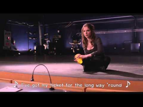 Pitch Perfect - Cups (When I'm Gone) Lyrics 1080pHD