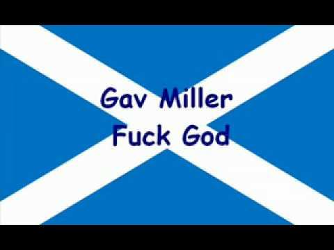 Gav Miller   Fuck God 2