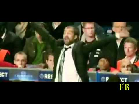 Pep Guardiola-Nothing is Impossible 2012 | Grcies Pep | HD