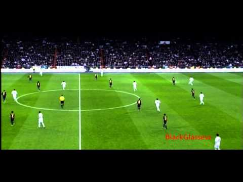 Raphael Varane vs Barcelona (Copa Del Rey-Home) 2013-HD