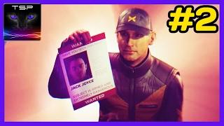 Quantum Break - Playthrough Ep.2 - CHOICES & OPTIONS