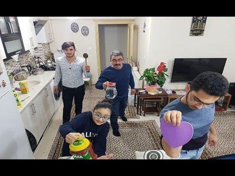 ALFABE CHALLANGE NURETTİN GENE KAZANAMADI