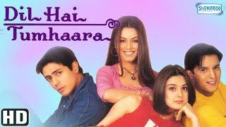 Download Dil Hai Tumhara {HD} - Arjun Rampal - Preity Zinta - Mahima Chaudhary - Jimmy Shergill - Rekha 3Gp Mp4