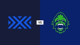 Full Match | New York Excelsior vs. Vancouver Titans | Playoffs | Week 3 Day 2