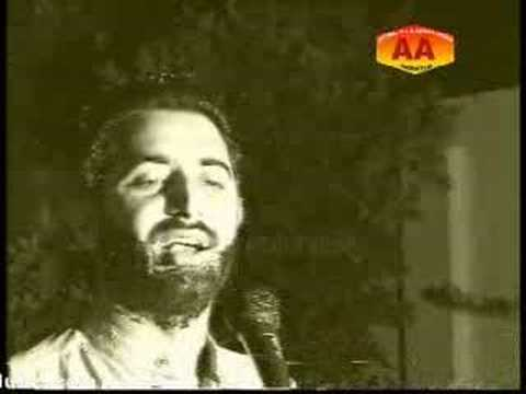 Mumtaz Lashari Sings Master Chander