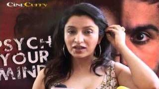 Kucch Luv Jaisaa - 404 Movie Promotion