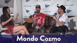 Live with Mondo Cozmo at ACL!