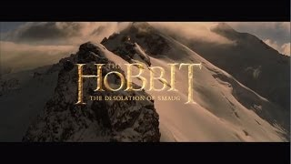 The Hobbit The Desolation Of Smaug Ed Sheeran 34 I See Fire 34 Unoffical Music Audio