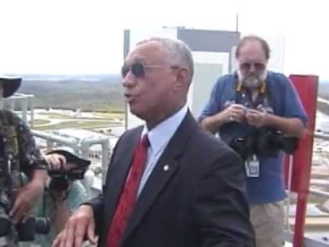 Part 3: NASA Administrator Charlie Bolden Visits Kennedy Space Center