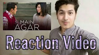 download lagu Reaction To Tubelight - Main Agar The Baaistv  gratis