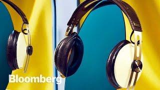 Sennheiser HD 1: Best Wireless Headphones on the Market?