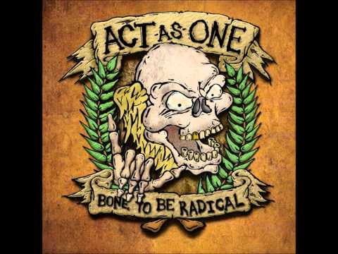 Act As One - The Mess You Left With Me