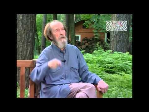 А Солженицын - Евреи и русские-