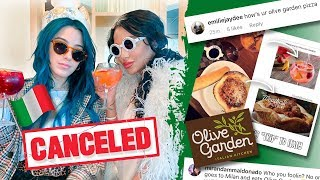 We Faked a Vacation and Got Cancelled by our Followers