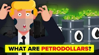 How Petrodollars Affect The US Dollar And The World Economy?
