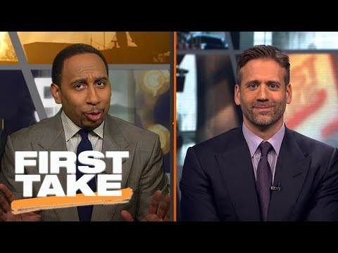 Cover Lagu First Take reacts to Yankees winning ALDS series vs. Indians | First Take | ESPN