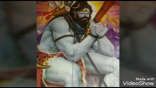 Har Har mahadev ganja Koilayas