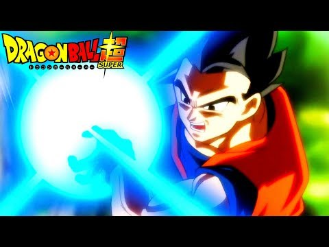 GOHAN VS PLAN X (NO TINDER) ! DRAGON BALL SUPER ÉPISODE 120 REVIEW ! - (DBS) - Review#103