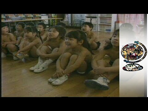Japan child suicide epidemic driven by school discipline