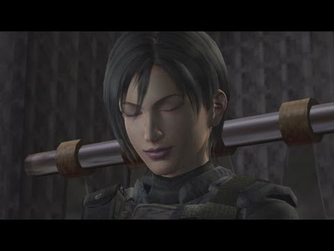 Resident Evil 4 Walkthrough - Assignment Ada No Damage