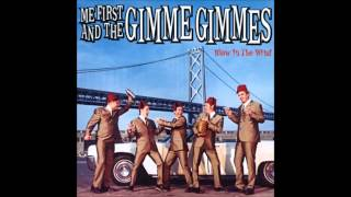 Watch Me First  The Gimme Gimmes Stand By Your Man video