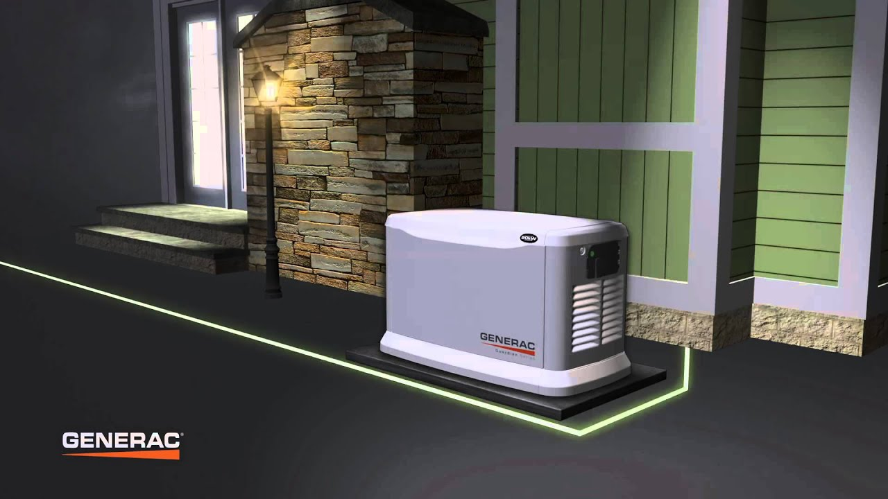 Image Result For Generac Dealers