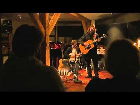 Soren Huss - Som Mejslet I Massiv Granit