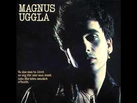 Magnus Uggla - Ge Livet En Chans