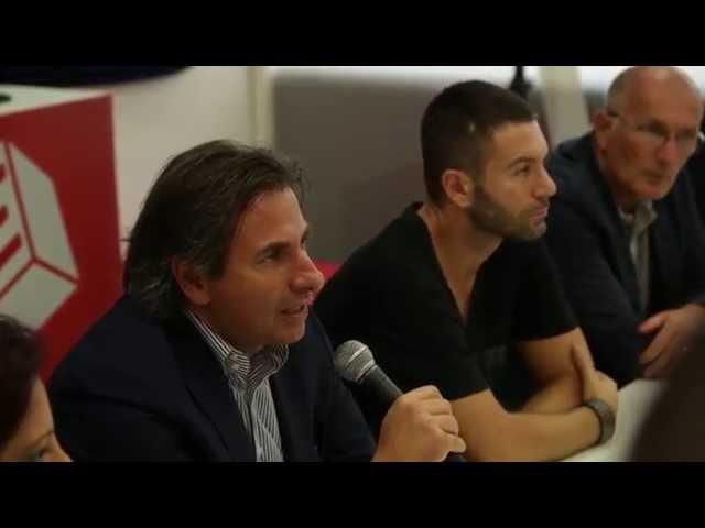 FdL 2014 | «La casa del Bari»: day #5