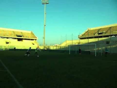 Rigore8 Sport Coppa Iacovone ASD Monteiasi vs Sport in Team 1 1 09 07 2011