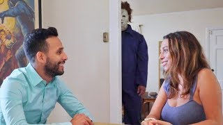 Worst Roommate Ever | Anwar Jibawi