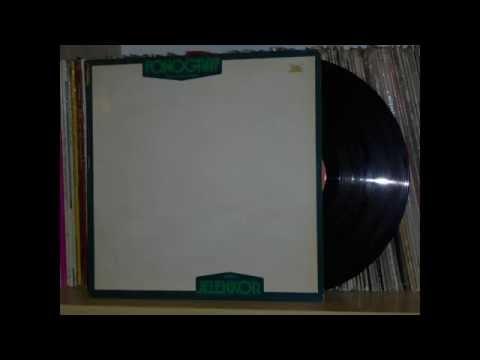 Fonográf Együttes - Tiltott Forrás - 1984