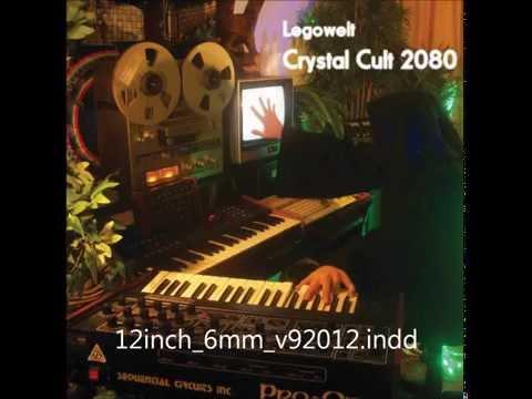 Legowelt – Crystal Cult 2080 Full Album