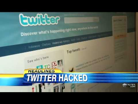 250,000 Twitter Accounts Hacked