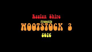 Raglan Shire   Wootstock  2016 - Part Three