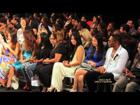 Hello Hollywood TV Demo Reel May 2015