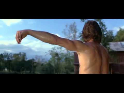 Road House Redux: Tai Chi training Image 1