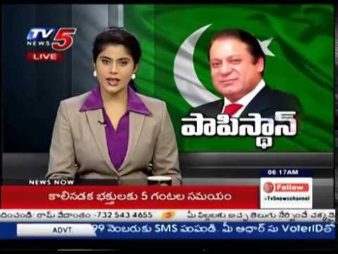 Worst Nature Of Pakistan | Terrorist Zaki-ur-Rehman Lakhvi issue : TV5 News